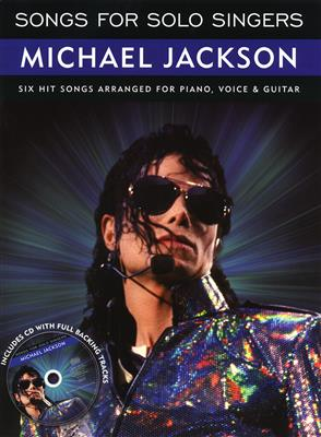 Songs For Solo Singers: Michael Jackson Cover