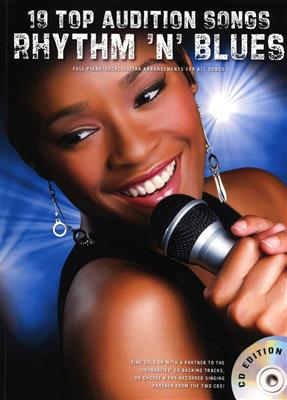 19 Top Audition Songs: Rhythm 'N' Blues