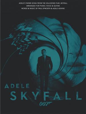 Adele: Skyfall - James Bond Theme