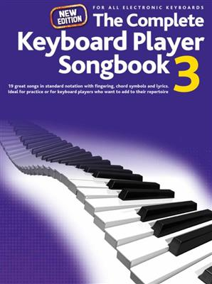 Complete Keyboard Player New Songbook 3