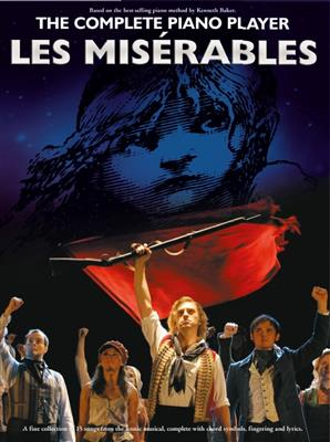 Complete Piano Player: Les Mis�rables Cover