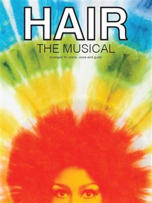 Hair: The Musical (PVG)