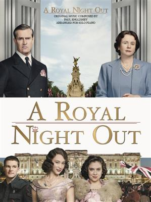 A Royal Night Out (Solo Piano)