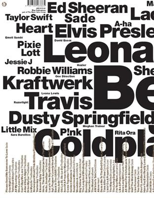 Fifty Years Of Hits: Volume One