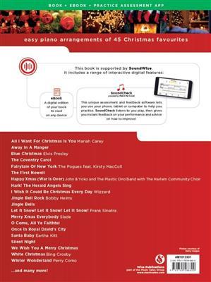 Really Easy Piano: Bumper Christmas Book