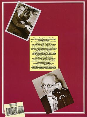 The Essential Jerome Kern Songbook Cover