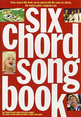 Six Chord Songbook: 1960-80