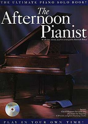 The Afternoon Pianist