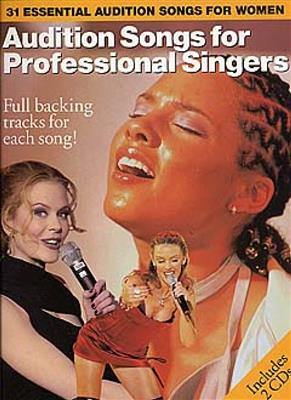 Audition Songs For Professional Female Singers