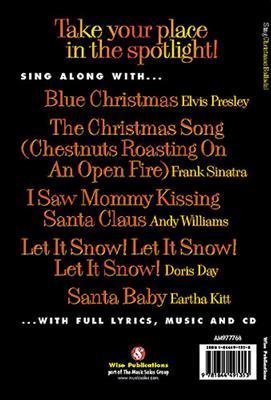 Sing Christmas Ballads!