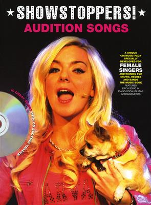 Audition Songs For Female Singers: Showstoppers!