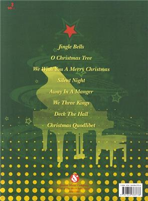 Christmas Favourites: Solos, Duets And Trios For Piano. Piano Duet Sheet Music