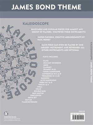 Kaleidoscope: James Bond Theme (The James Bond Collection)