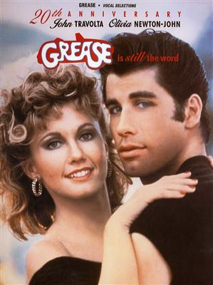Casey/Jacobs: Grease Is Still The Word - 20th Anniversary Edition (Vocal Selections)