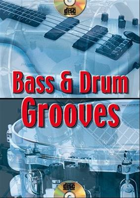 Bass And Drum Grooves
