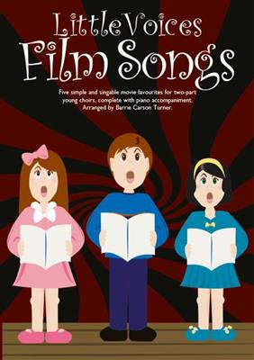 Little Voices - Film Songs (Book Only)