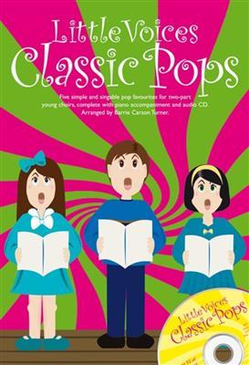 Little Voices - Classic Pops Cover