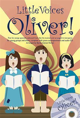 Little Voices - Oliver!