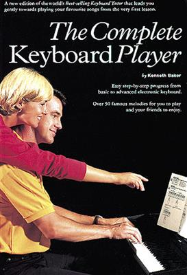 The Complete Keyboard Player: Omnibus Press Edition. Sheet Music