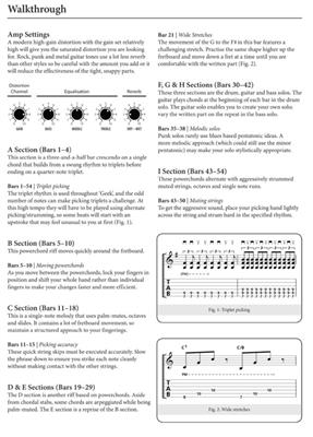 Rockschool Guitar - Grade 5