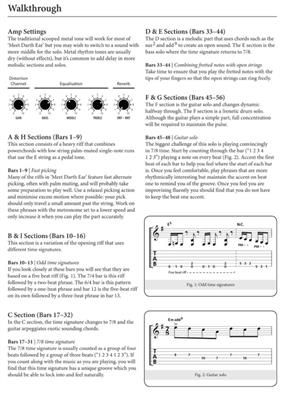 Rockschool Guitar - Grade 8