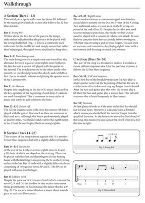 Rockschool Bass - Grade 2 (Book/Download Card)
