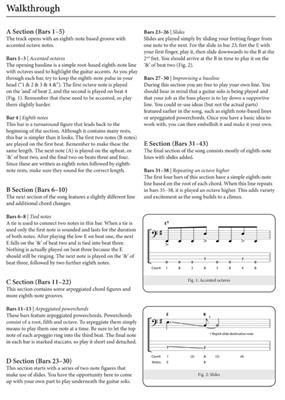 Rockschool Bass - Grade 3 (Book/Download Card)