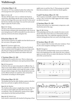 Rockschool Bass - Grade 4 (Book/Download Card)