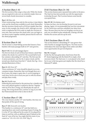 Rockschool Bass - Grade 7 (Book/Download Card)