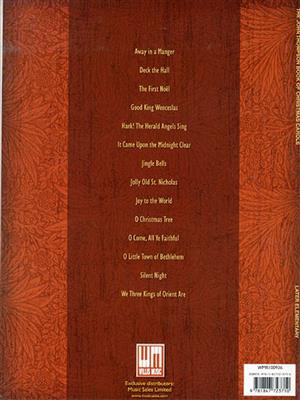 The John Thompson Book Of Christmas Carols (2nd Edition)