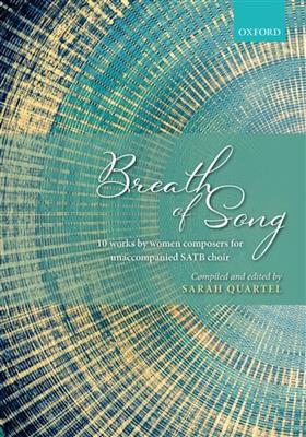 Breath of Song: 10 works by women composers