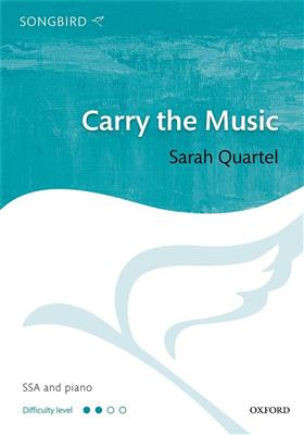 Carry the Music